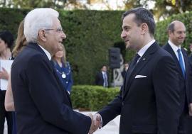 George Bologan, ambasadorul României în Italia, despre criza din pensinsulă şi ce e de făcut: 'Nu este vremea plimbărilor acum'