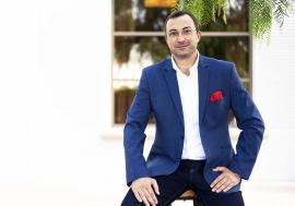 Soluții tehnologice pentru managementul deșeurilor, prezentate de Ionuț Georgescu, CEO al FEPRA Internațional