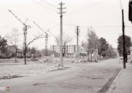 Toţi la bloc! Peste 2.000 de case au fost demolate în Oradea între anii 1972-1989 pentru a face loc cartierelor de blocuri (FOTO)