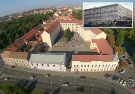Centenar gojdist: Se împlinesc 100 de ani de la înfiinţarea primului liceu românesc de băieţi din Oradea, Colegiul Naţional 'Emanuil Gojdu'