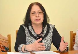 """Șefa Direcției de Sănătate Publică, Daniela Rahotă: """"Vaccinarea, singura soluţie eficientă pentru prevenirea bolilor gripale"""""""