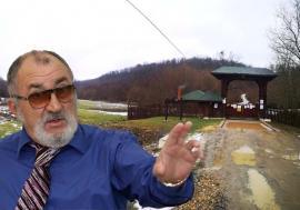 Ţiriac, 'vânătorul' de păduri: Magnatul Ion Ţiriac vrea să se înstăpânească pe domeniul de la Balc până în anul 2054