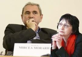 Farse periculoase: Reputatul critic și profesor orădean Mircea Morariu, acuzat de hărțuiri cu SMS-uri