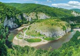 Cetatea pierdută: O cetate veche de peste 3.000 de ani din Bălnaca ar putea deveni vedeta primului arheoparc din Bihor