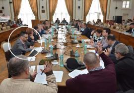 Ba pe-a mă-tii! PSD declanşează în Consiliul Local jihadul împotriva liberalilor primarului Ilie Bolojan