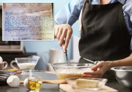 """""""Arsă"""" pentru prăjitură! O orădeancă a fost amendată de Direcția Antifraudă fiindcă le-a vândut de Crăciun prăjituri unor cunoscuţi"""