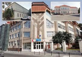 """Doamna de 100 de ani: Școala """"Oltea Doamna"""", primul liceu românesc pentru fete, a ajuns la Centenar (FOTO)"""