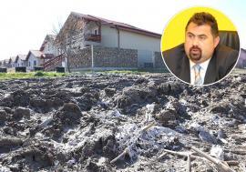 Protecţie la Orizont: După 12 ani în care a fost ocolit de controale, Călin Raita e pus la plată pentru mizeriile din Paleu