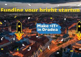 """Debut """"pixelat"""": IT-iștii nu se înghesuie la """"bursele"""" de 5.000 euro oferite de Primăria Oradea"""