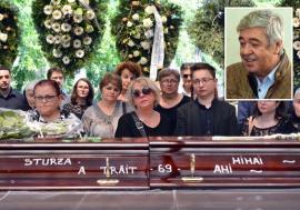 Adio, domnule primar! Cine a fost Mihai Sturza, fostul edil al Oradiei, decedat de curând