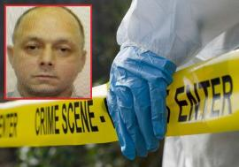 Crimă la indigo: L-au pus în libertate după ce şi-a omorât iubita, iar acum a ucis din nou, cu aceeaşi bestialitate