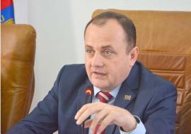 """Traian Bodea, vicepreşedinte al Consiliului Judeţean Bihor: """"Din păcate, de prea multe ori am tăcut"""""""