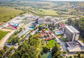 Majorat la President: Complexul din Băile Felix a împlinit 18 ani de creștere continuă, de la un hotel cu 32 de camere la o mică stațiune