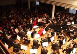Unde ieşim săptămâna aceasta: Nu rata Concertul de Anul Nou!