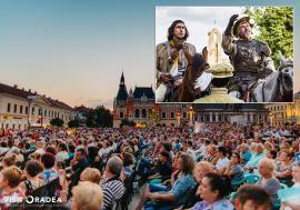 Oraşul filmelor: Pelicule care încă n-au ajuns în cinematografe vor fi proiectate la prima ediţie a TIFF Oradea