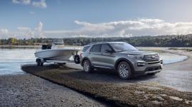 Ford pariază pe electrificare şi dezvăluie o abordare ecologică, pe care o va pune în aplicare pe toate modelele din gamă (FOTO / VIDEO)
