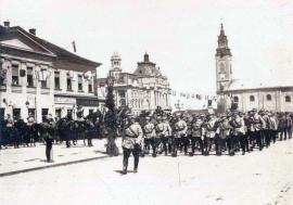 Centenarul Oradiei: Festivități de amploare pentru sărbătorirea a 100 de ani de la eliberarea orașului