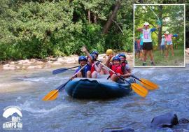 Aventuri de vară: În vacanţa mare, copiii sunt poftiţi în tabere urbane şi la ieşiri în natură. Vezi câteva oportunităţi!