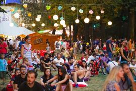 Marele picnic: Activităţi de familie, concerte, food-court, de vineri până duminică în Parcul Cetăţii