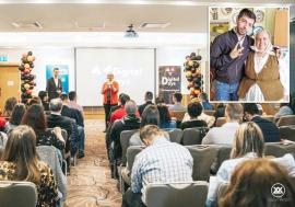 """Vremuri... digitale: Orădenii care vor să ştie cum să se promoveze """"pe net"""", chemați la Digital Days, cu Mircea Bravo între speakeri"""