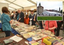 """""""Parada"""" cărţilor: Caravana Gaudeamus poposeşte din nou la Oradea, cu reduceri semnificative şi numeroase bestseller-uri"""