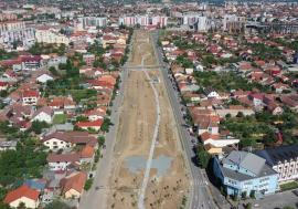 """Oradea în creștere: Cum au luat ființă cartierele """"românești"""", schimbând configurația etnică a orașului"""