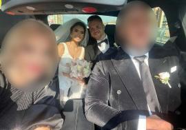 Chef cu 'amendă': De ce a fost clasat dosarul nunţii cu sute de invitaţi a fiului fostului şef al Poliţiei, Eugen Boc