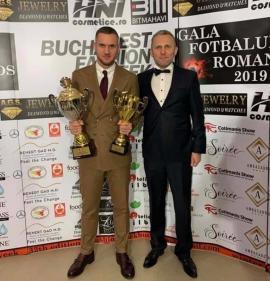 Retrospectiva săptămânii, prin ochii lui Bihorel: Puşki explică secretul care l-a făcut cel mai bun fotbalist al anului