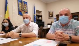 Luna august, 'luna neagră' în Bihor, dar apar şi semne de ameliorare a pandemiei. Vezi cazurile Covid din fiecare comună şi oraş! (VIDEO)