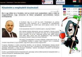 Primar cu nervi: Edilul șef din Valea lui Mihai și-a amenințat pe internet non-alegătorii