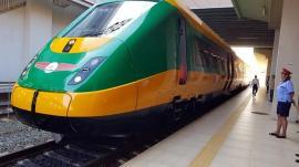 Din decembrie, tren de lux pe ruta Timişoara-Arad-Oradea-Cluj