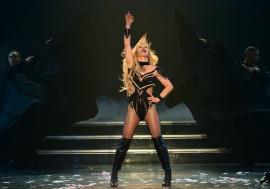 Turneu anulat. Britney Spears renunţă la carieră ca să îşi îngrijească tatăl