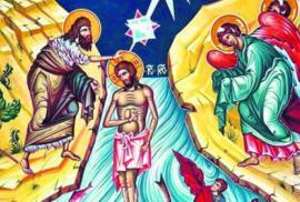 La mulţi ani! Două milioane de români îşi sărbătoresc onomastica de Sfântul Ioan