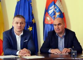 Priorităţi pe 2019: Bolojan explică investiţiile de 300 milioane euro din fonduri europene în Oradea