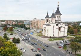 Lucrările la pasajele subterane din Piaţa Gojdu ar putea începe în primăvara anului viitor (VIDEO)