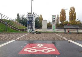 Oradea în priză: 16 stații de încărcare electrică vor fi amplasate în oraş
