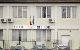 Inginerul Ioan Grec este noul director al APIA Bihor