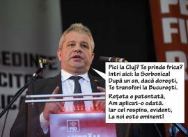 Boboci târzii: FMF Oradea amână admiterea pe toamnă, ca să adune candidaţii picaţi prin ţară