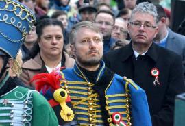 Retrospectiva săptămânii prin ochii lui Bihorel: De Ziua maghiarilor, Odeonul s-a închipuit într-un marş cuceritor cu torţe
