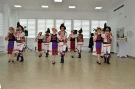 Puiu Mondialu': Memorandumul pentru Bihor s-a transformat într-un spectacol al Nuntașilor Bihorului