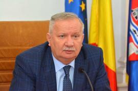 Glumeţul Mang: Şeful PSD Bihor se ţine de glume proaste