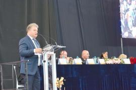 Salvarea lui Bungău: De ce ar putea câștiga un nou mandat rectorul Universității din Oradea