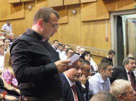 Penalul potrivit: Condamnat cu suspendare, PSD-istul bihorean George Fărăianu a fost recompensat cu un job în Guvern
