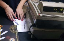 Unde-i bonul? Magazinul din Oradea al Finanțelor Publice nu emite bon fiscal!