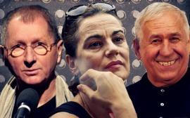 """Unde ieșim săptămâna asta: 3M: Morgenstern, Mălăele, Mihăiţă şi """"Între Chin şi Amin"""" cu fiica lui Gică Hagi"""