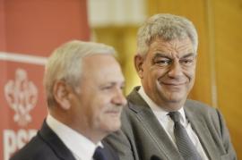 Cinci miniştri pe făraş: Tudose anunţă remanierea Guvernului şi recunoaşte că are un conflict cu Dragnea