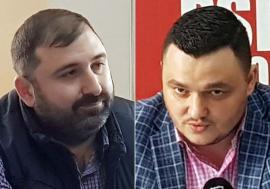 Managerii de partid: Doi șefi de la Ambulanța Bihor fac conferințe la partid în timpul serviciului