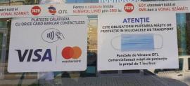 OTL: Din 13 iulie, măștile de protecție pot fi achiziționate cu 1 leu