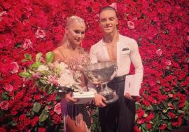Doi orădeni au cucerit Cupa Cupelor la 'Interflora Dance Competition 2019'