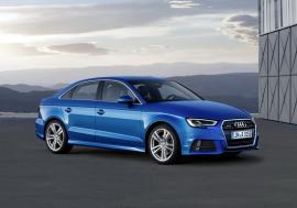 Audi ia START cu Remat 2019!
